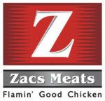 Zac's Meats - Bundaberg Butcher - Logo